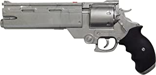 Fullcock 劇場版トライガン Badlands Rumble ヴァッシュの銃 シルバー 全長約330mm PS製 ウォーターガン