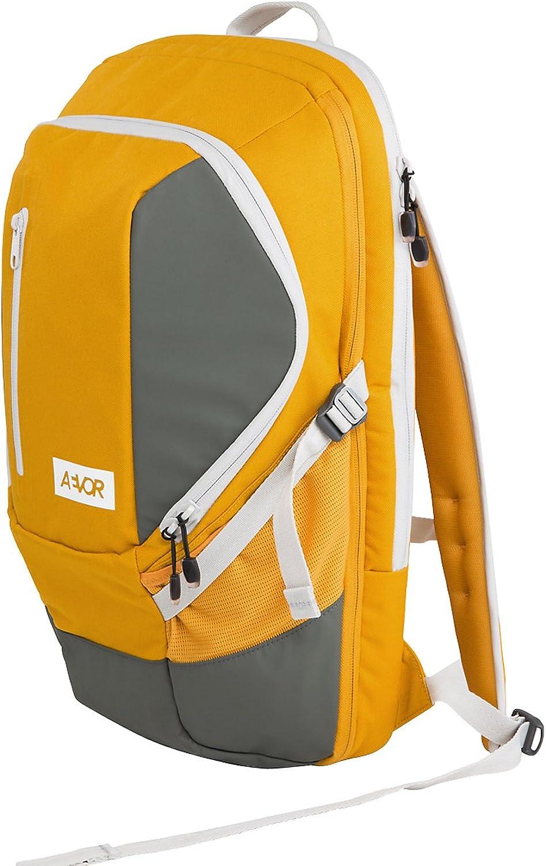 Aevor Backpack Sportspack Backpack 48 cm Notebook Compartment golden hour