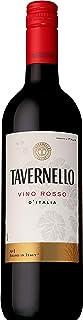 【世界NO.1 イタリアテーブルワイン】 タヴェルネッロ ロッソ イタリア 750ml
