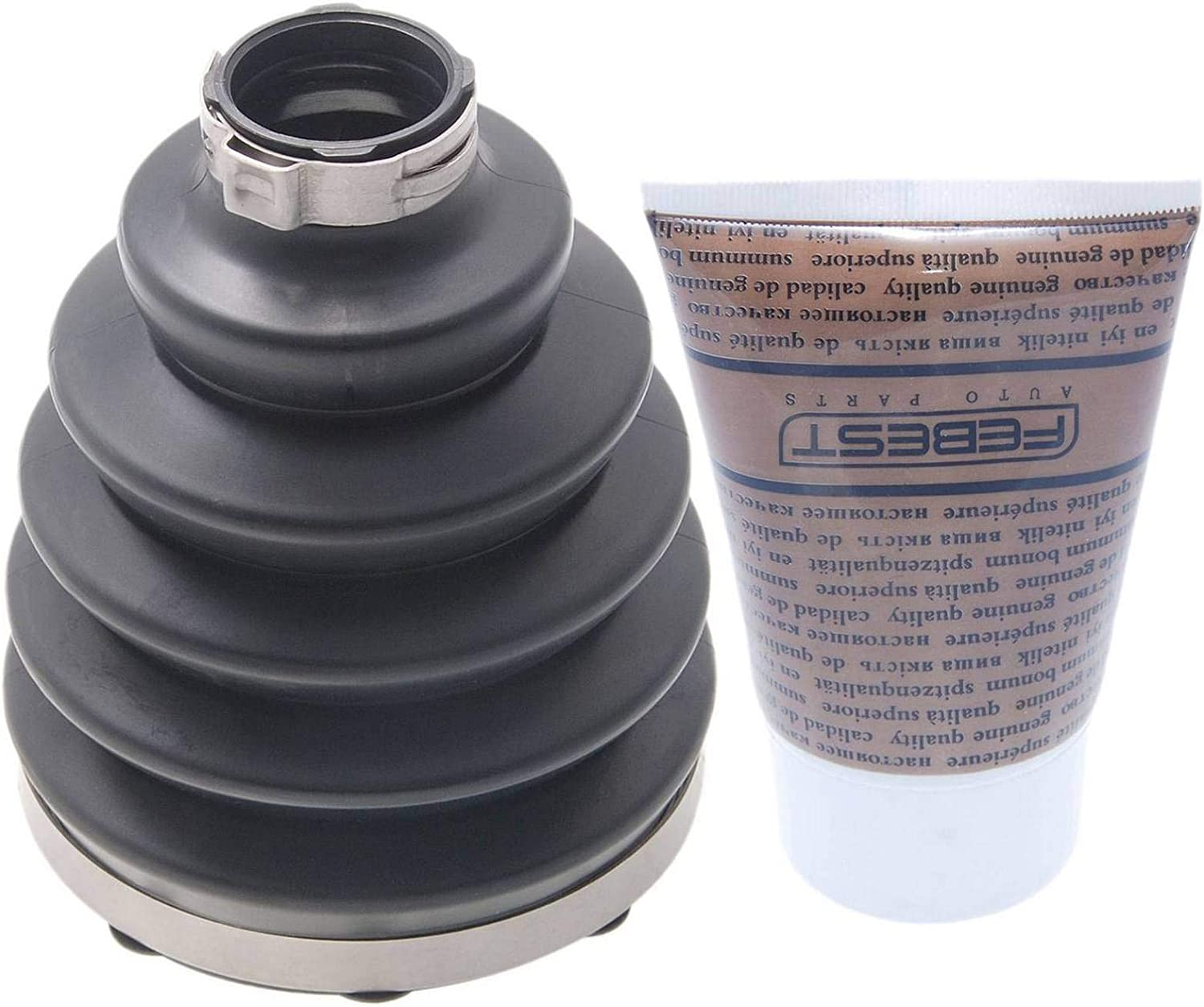 Boot Outer Cv Joint Kit Febest 2717P-XC90F1 Oem 93X127X28.5 3600 Cash special price Large discharge sale