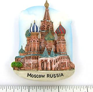 3d moscow