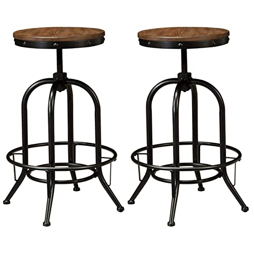 online store f6b2a d04c2 Industrial Counter Stools: Amazon.com