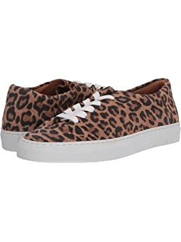 Men's Animal Print Sneakers \u0026 Athletic