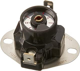 Emerson 3L05 10 Adjustable Snap Disc Limit Control