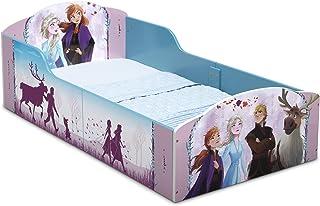 Delta Children Wood Toddler Bed, Disney Frozen II (BB81453FZ-1097)