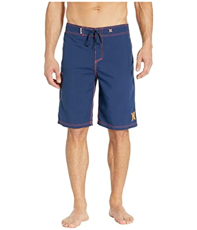 Hurley One Only Boardshort 22 (Mid Navy) Men