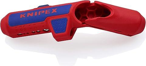 KNIPEX ErgoStrip Universalavmantlingsverktyg (135 mm) 16 95 01 SB