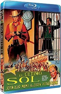 El ltimo Sol [Blu-ray] [Blu-ray] [1956]