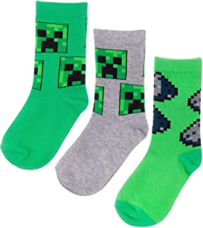 Assorted 3 Pack Boy's Socks