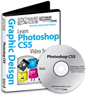 Software Video Learn Adobe Photoshop CS5 Training DVD Christmas Holiday Sale 60% Off training video tutorials DVD Over 8 Hours of Video Tutorials TrainingAdobe Photoshop CS5 Training DVD Over 8 Hours of Video Tutorials Training