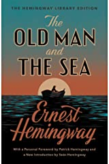 The Old Man and the Sea: The Hemingway Library Edition Kindle Edition