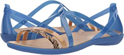 Isabella Graphic Strappy Sandal