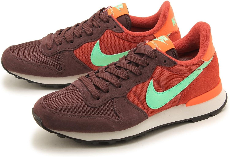 Nike womens internationalist trainers 629684 sneakers shoes