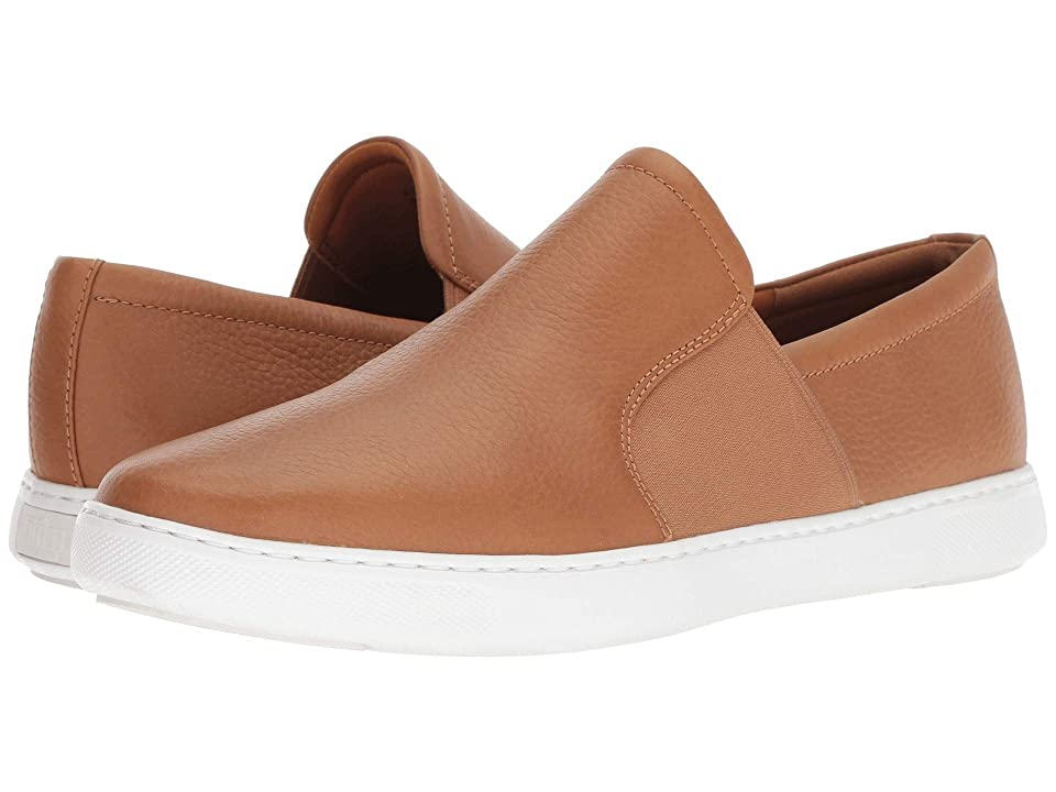 FitFlop Collins Slip-On (Light Tan) Men
