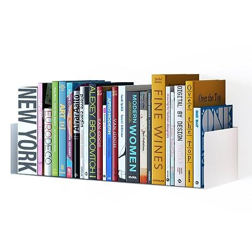 Incredible Wall Mount Bookshelves Amazon Com Beutiful Home Inspiration Xortanetmahrainfo