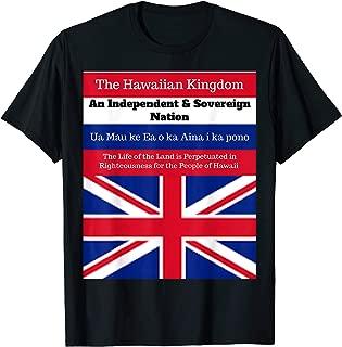 The Hawaiian Kingdom Nation