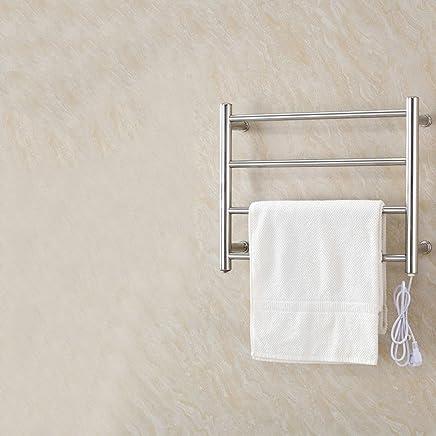 Amazon.es: toallero electrico baño - Toalleros repisa ...