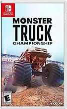 Monster Truck Championship (NSW) - Nintendo Switch