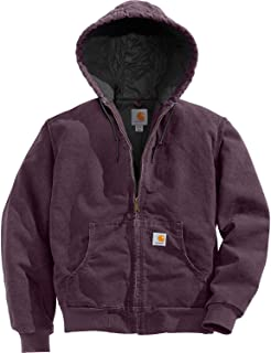 Best purple carhartt jacket Reviews
