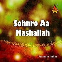 Sohnro Aa Mashallah