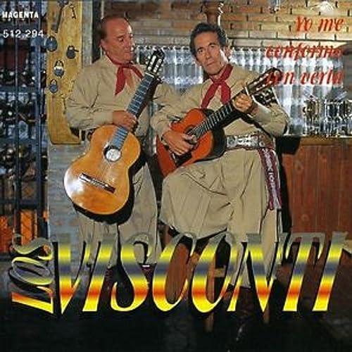 Tu y Mi Guitarra de Los Visconti en Amazon Music - Amazon.es