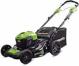 Greenworks MO40L02 G-MAX 40V 21