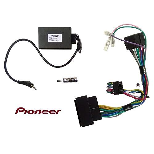 Pioneer CA-R-FOR.962AE - Adaptador para controlar la radio desde el