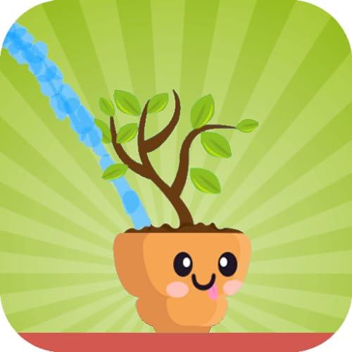 Grow The Plant