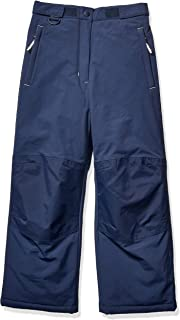 Amazon Essentials Water-Resistant Snow Pant Niños