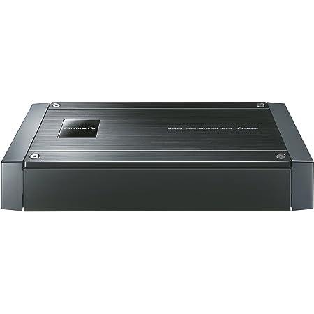 カロッツェリア(パイオニア) 250W×2・ブリッジャブルパワーアンプ PRS-D800