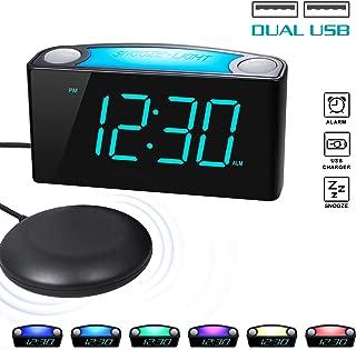 powerful alarm clock