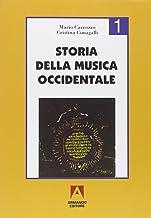 Scaricare Libri Storia della musica occidentale. Per i Licei a indirizzo socio-psico-pedagogico e gli Ist. Magistrali: 1 PDF