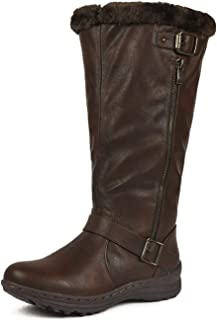 Best womens boots size 8 wide Reviews