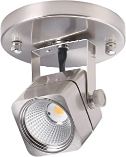 Best brushed chrome recessed spotlights Reviews