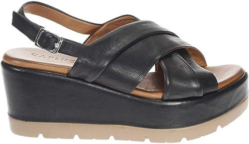CAFèschwarz , Damen Sandalen Sandalen Sandalen  beste Qualität zum besten Preis