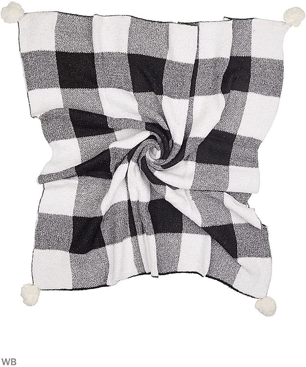 Russian Traditional Darling/Fashionable warm check scarf