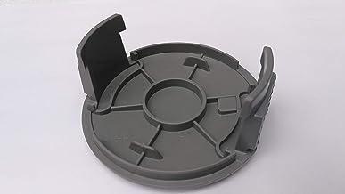 BoschF016F05320 spoelafdekking voor grastrimmer (EASYGRASSCUT18-230) Genuine - BOSCH SPOOL COVER - F016F05320 O63 BOSCH 36...
