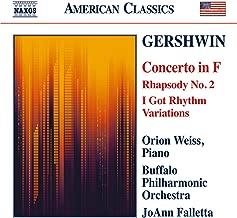 i got rhythm gershwin piano