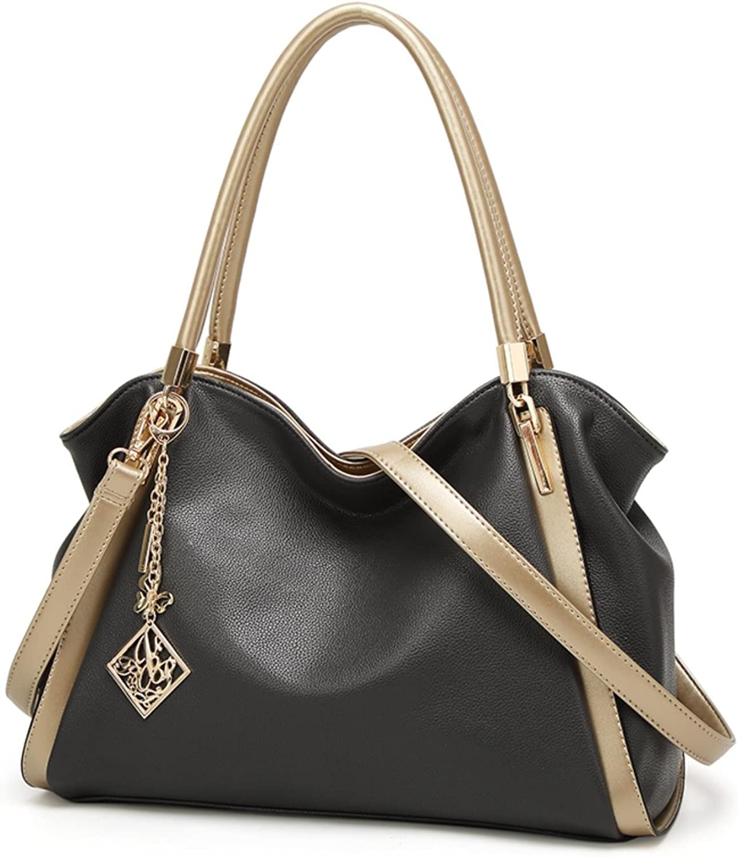 Designer Women Handbag Female PU Leather Shoulder Handbags