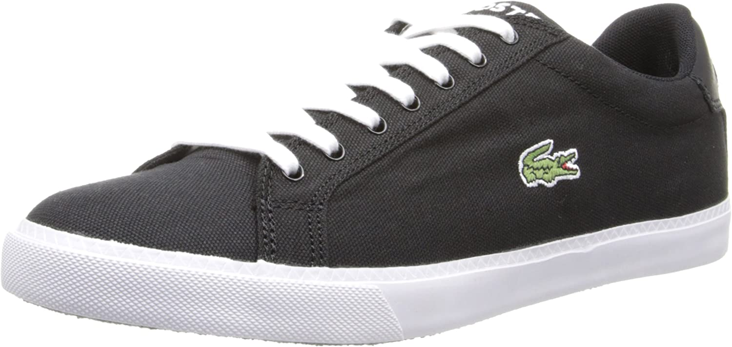 Lacoste Men's Grad VULC FB Fashion Sneaker
