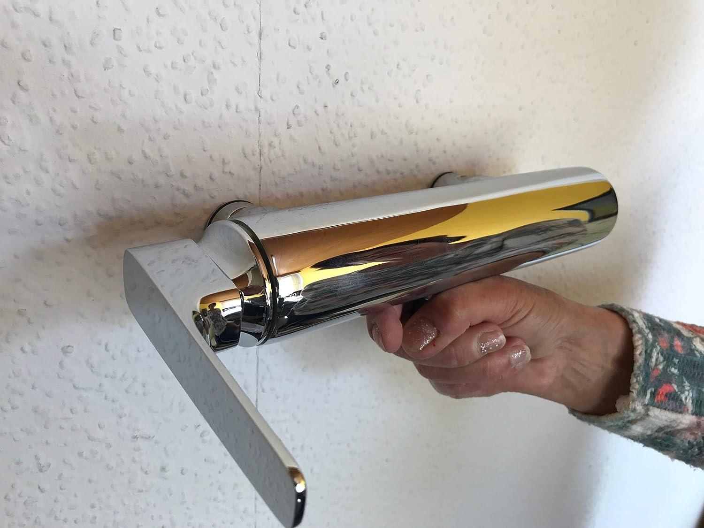 Kohler Einhebel-Duschmischer für Aufputzmontage, Serie Aleo+, Artikel 72318D-CP