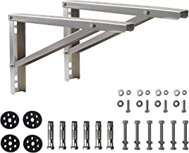 Wall Mounting AC Brackets, Aluminium Alloy Support for Mini Split Air Conditioner..