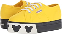 Disney X Superga -  2790 Cotfringew Mickey