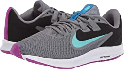 Cool Grey/Light Aqua/Black/Vivid Purple
