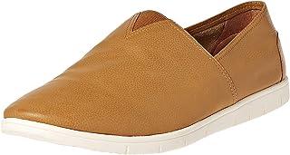 Steve Madden Slip On Shoes For Men - Tan