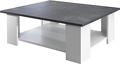 Marque Amazon -Movian Square Coffee Table 67x89