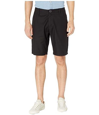 Volcom Riser Shorts (Black) Men