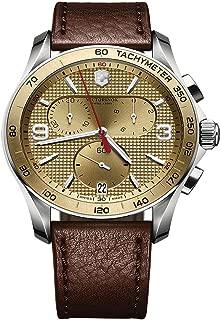 Victorinox Chrono Classic Quartz Watch Collection