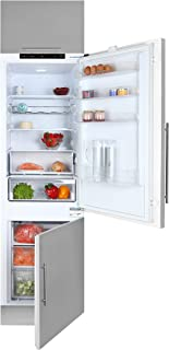 Teka 285 Liters Built-In Refrigerator CI3 342, Bottom freezer, Antibacterial, Electronic panel, 1 Year warranty
