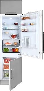 Teka 285 Liters Built-In Refrigerator CI3 342, Bottom freezer, Antibacterial, Electronic panel, 1 Year warranty